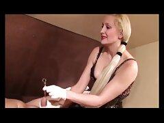 ممارسة سكسي امهات فرنسي الجنس مع الرجال strapon