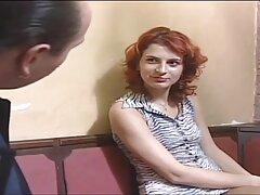 الجنس الشرجي مع في سن المراهقة رقص فرنسي سكسي وجميلة